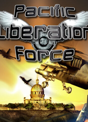 Pacific Liberation Force Steam Key GLOBAL