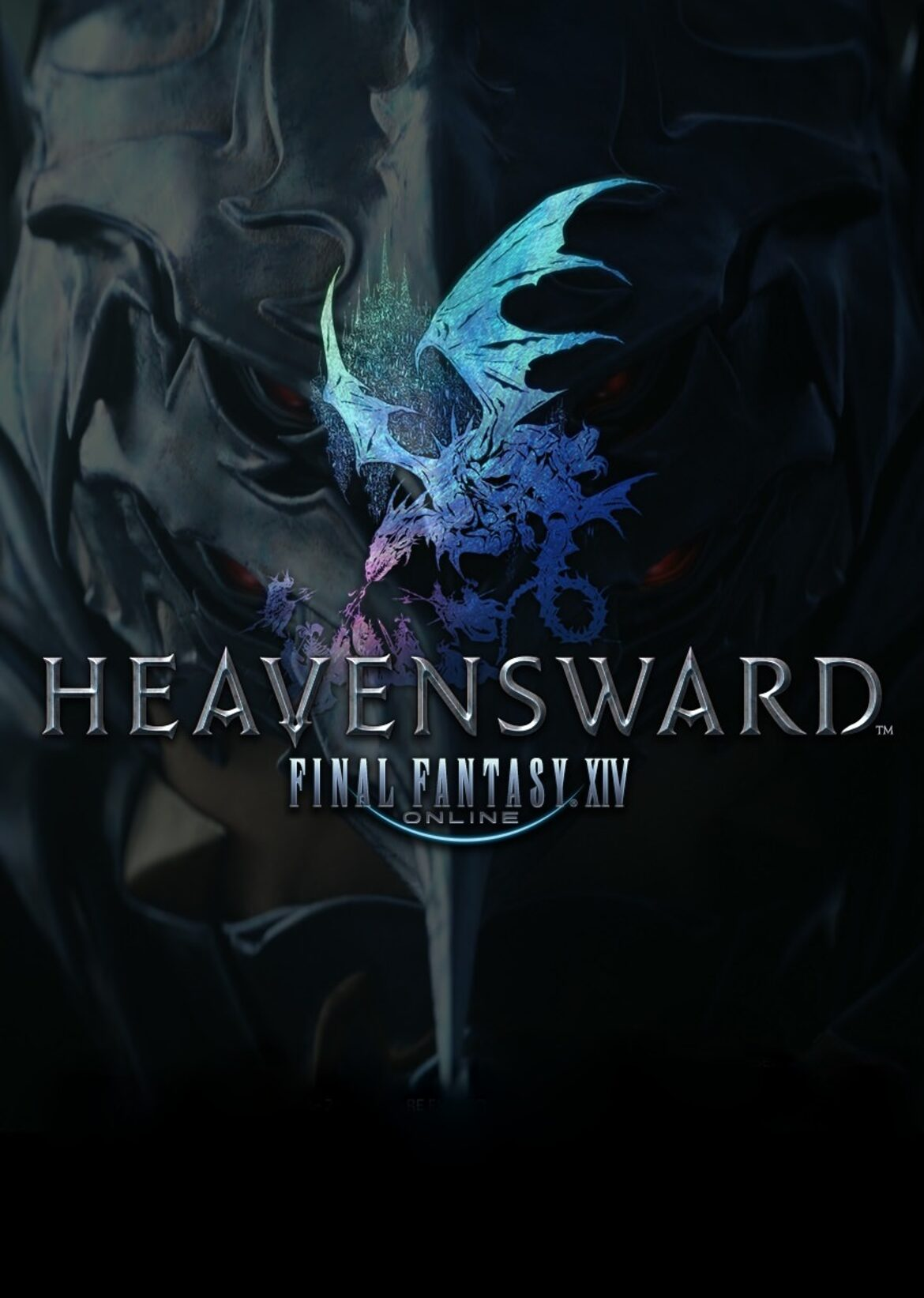 Final Fantasy XIV: A Realm Reborn - Heavensward Official website Key EUROPE