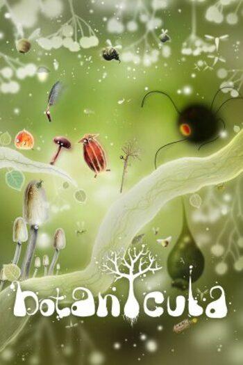 Botanicula Steam Key GLOBAL