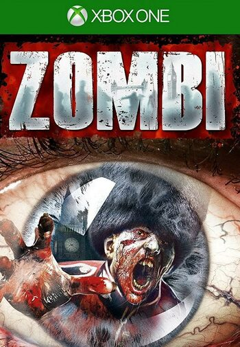 ZOMBI (Xbox One) Xbox Live Key UNITED STATES