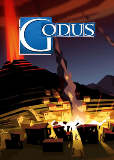 Godus Steam Key GLOBAL