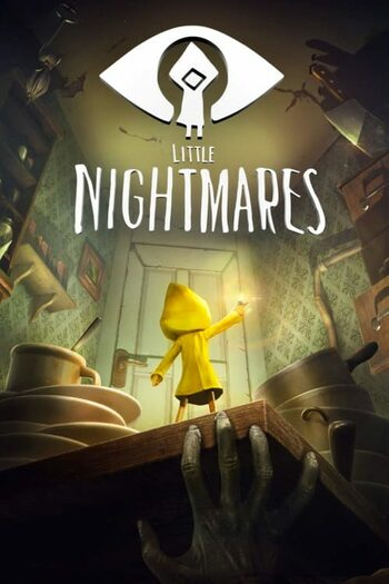 Little Nightmares Steam Clave GLOBAL