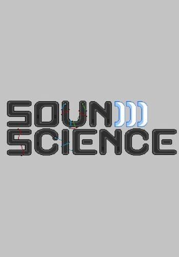 Sound Science Steam Key GLOBAL