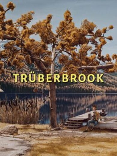 Truberbrook Steam Key GLOBAL
