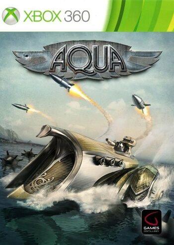 Aqua v2 (Xbox 360) Xbox Key GLOBAL