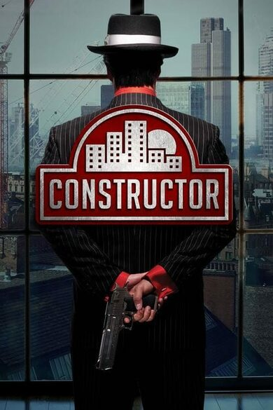 Constructor HD Steam Key GLOBAL