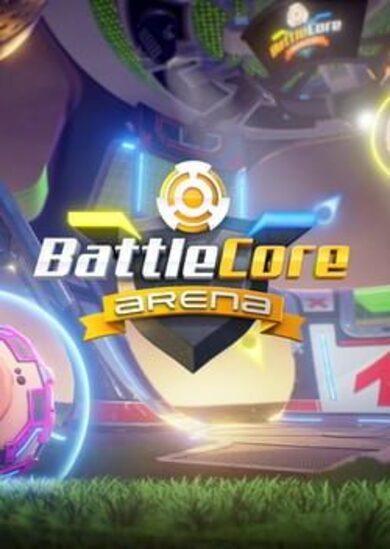BattleCore Arena Steam Key GLOBAL