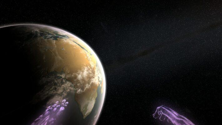 Bildergebnis für megaton rainfall