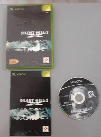Silent Hill 2 Xbox
