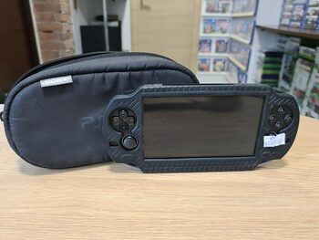 PS Vita, Black, 1GB