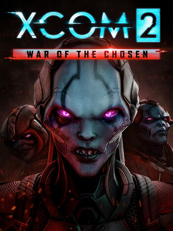 XCOM 2: War of the Chosen (DLC) Steam Key EUROPE