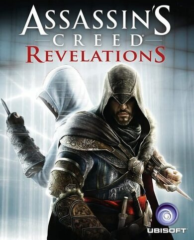 Assassin's Creed Revelations (Special Edition) Uplay Key GLOBAL