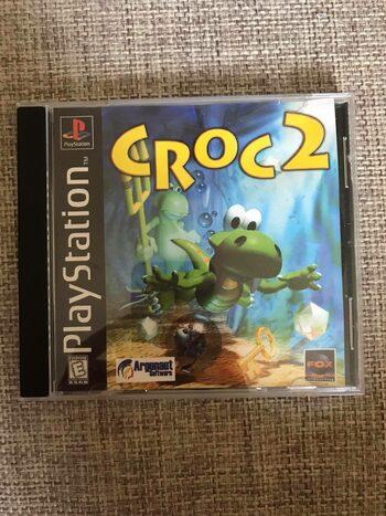 Croc 2 PlayStation