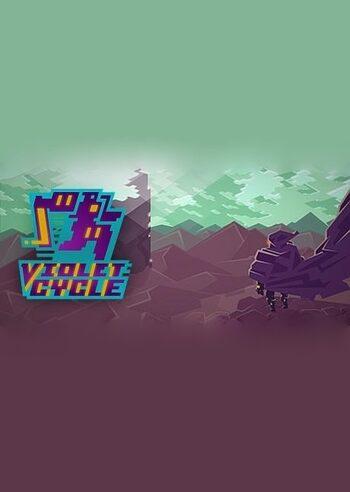 Violet Cycle Steam Key GLOBAL