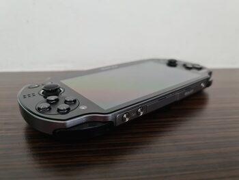 PS Vita, Black, 8GB