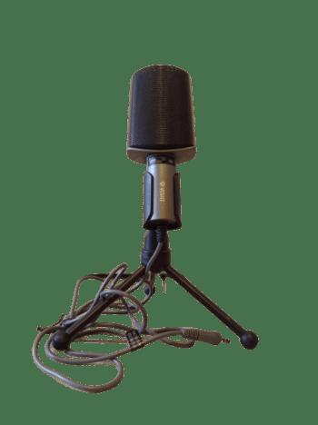 Mikrofonas Yenkee YMC 1020GY