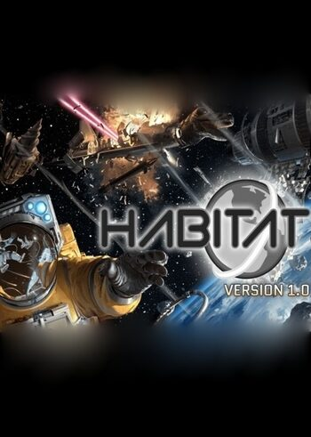 Habitat 2-Pack Steam Key GLOBAL
