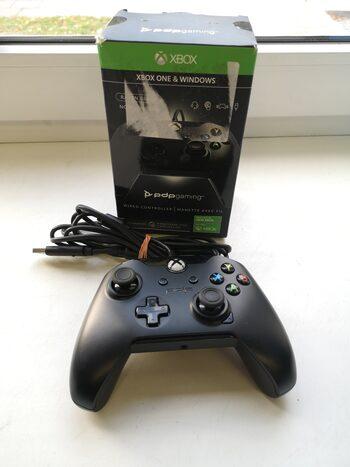 Su Garantija PDP wired controller, Xbox ONE, Series laidinis pultas pultelis D36