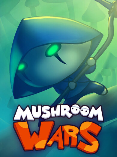Mushroom Wars Steam Key GLOBAL