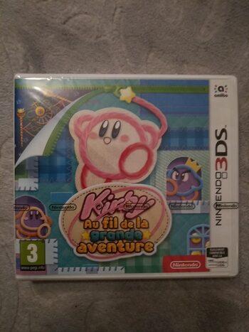 3D Classics: Kirby's Adventure Nintendo 3DS