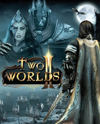 Two Worlds II Steam Key GLOBAL