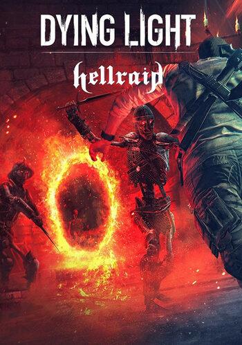 Dying Light - Hellraid (DLC) Steam Key GLOBAL