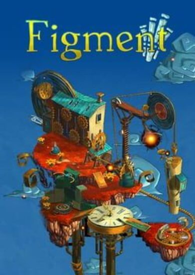 Figment Steam Key GLOBAL фото