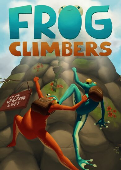 Frog Climbers Steam Key EUROPE
