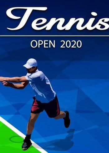 Tennis Open 2020 (Nintendo Switch) eShop Key UNITED STATES