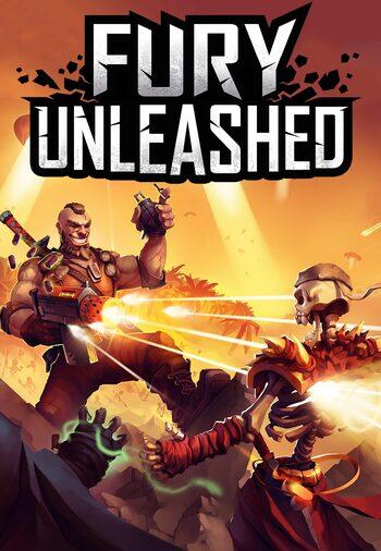Fury Unleashed Steam Key GLOBAL