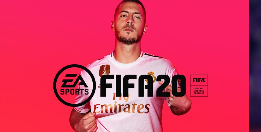 FIFA 20 (ENG) Origin Klucz GLOBAL