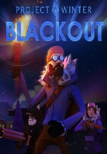 Project Winter - Blackout (DLC) Steam Key GLOBAL