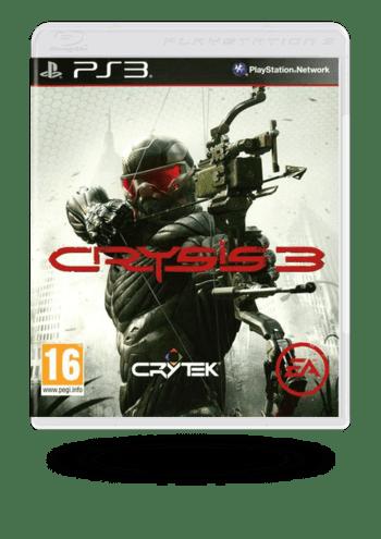 Crysis 3 PlayStation 3