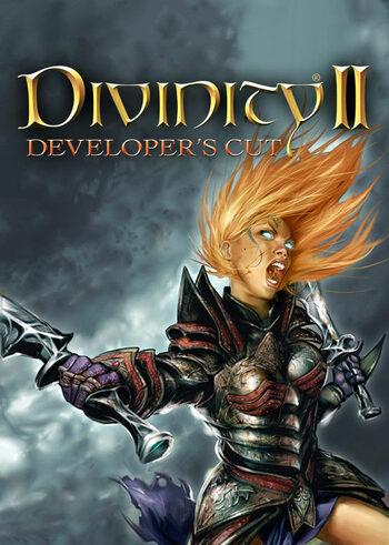 Divinity II: Developer's Cut GOG.com Key GLOBAL