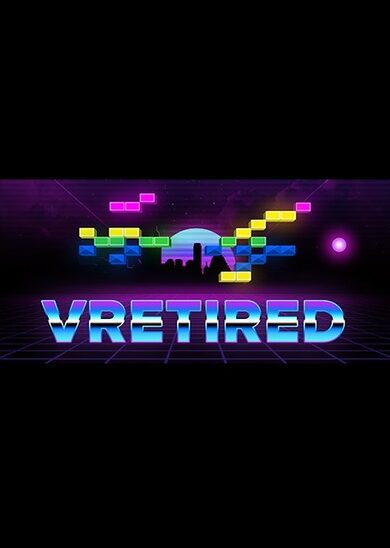VRetired Steam Key GLOBAL