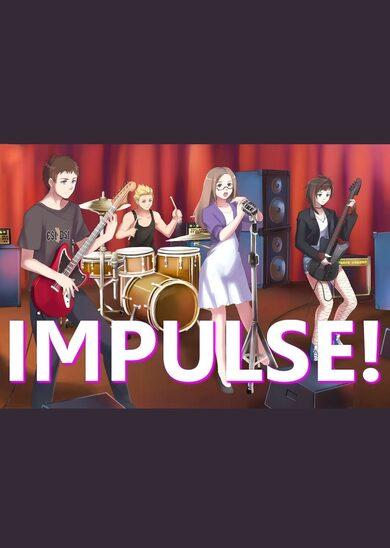 Impulse! Steam Key GLOBAL