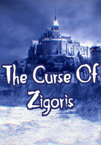 The Curse of Zigoris Steam Key GLOBAL