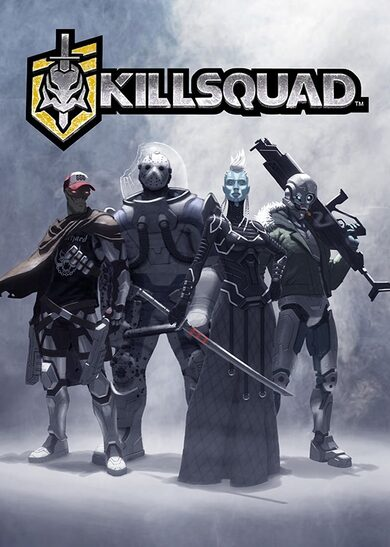 Killsquad Steam Key GLOBAL