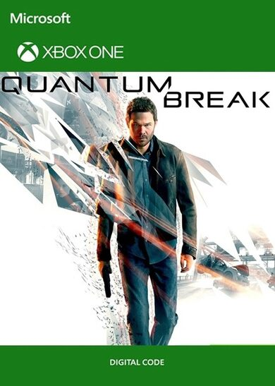 Quantum Break (Xbox One) Xbox Live Key EUROPE
