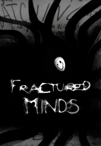 Fractured Minds Steam Key GLOBAL