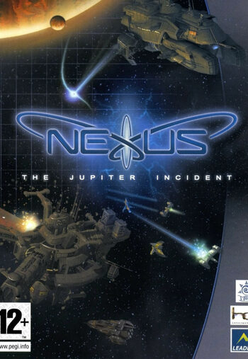 Nexus - The Jupiter Incident Steam Key GLOBAL