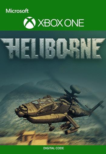 Heliborne XBOX LIVE Key GLOBAL