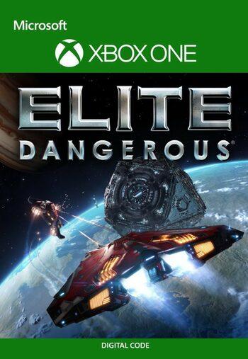 Elite Dangerous Standard Edition XBOX LIVE Key ARGENTINA