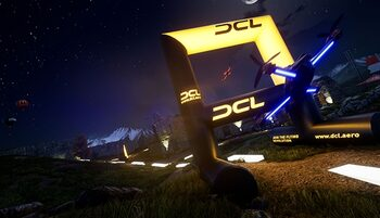 DCL - The Game PlayStation 4