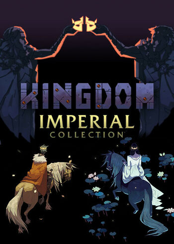 Kingdom Imperial Collection Steam Key GLOBAL