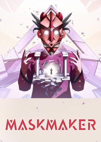 Maskmaker [VR] Steam Key GLOBAL