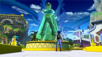 Dragon Ball Xenoverse 2 Steam Key Great Price Eneba