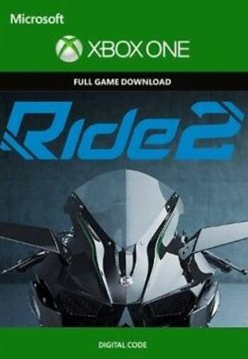 RIDE 2 (Xbox One) Xbox Live Key UNITED STATES