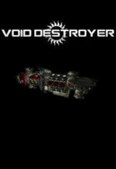 Void Destroyer Steam Key GLOBAL