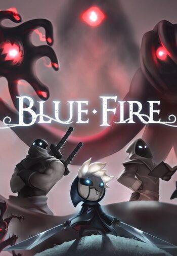 Blue Fire Steam Key GLOBAL